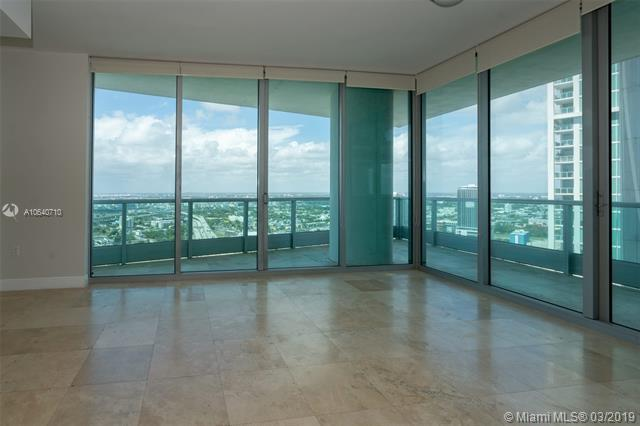 900 Biscayne Blvd #4012, Miami, FL 33132 (MLS #A10640710) :: ONE Sotheby's International Realty