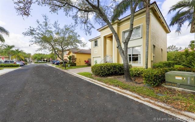 16209 Opal Creek Dr, Weston, FL 33331 (MLS #A10640713) :: EWM Realty International