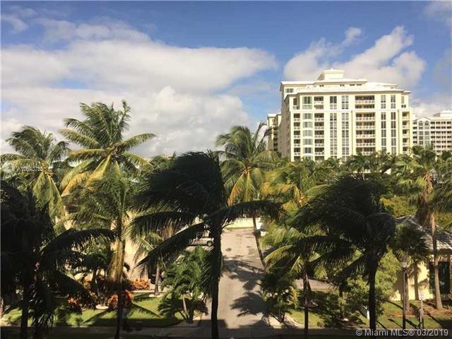550 Ocean Dr 4C, Key Biscayne, FL 33149 (MLS #A10640726) :: EWM Realty International