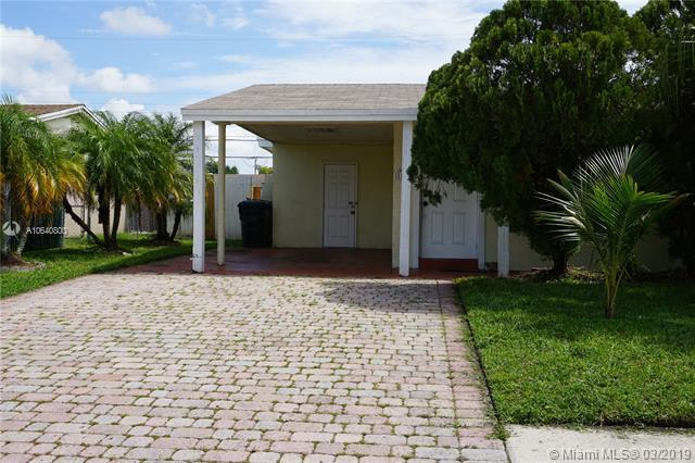 1540 SW 63 Ter, North Lauderdale, FL 33068 (MLS #A10640800) :: The Rose Harris Group