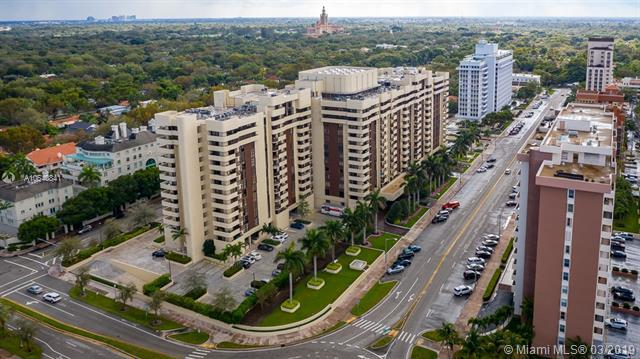 600 Biltmore Way #315, Coral Gables, FL 33134 (MLS #A10640841) :: The Maria Murdock Group