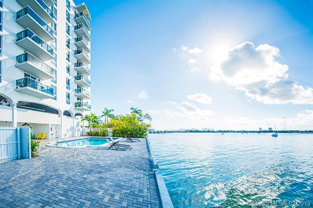 7928 West Dr #505, North Bay Village, FL 33141 (MLS #A10640911) :: Grove Properties