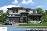 8907 SW 69 Terrace, Miami, FL 33173 (MLS #A10640931) :: The Rose Harris Group