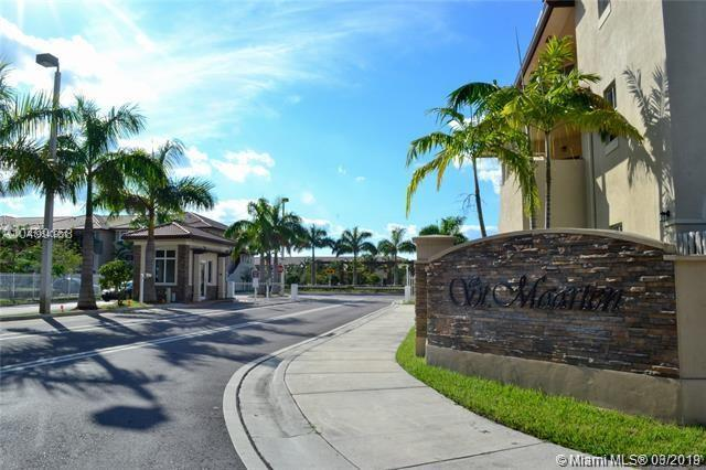 8740 NW 97th Ave #205, Doral, FL 33178 (MLS #A10640981) :: The Paiz Group