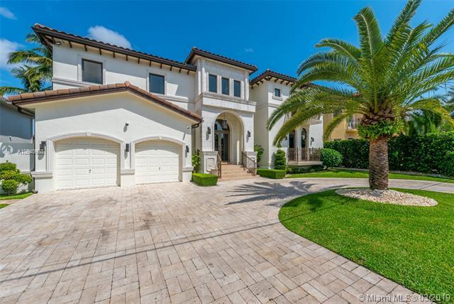 16433 NE 31st Ave, North Miami Beach, FL 33160 (MLS #A10640983) :: The Teri Arbogast Team at Keller Williams Partners SW