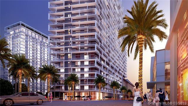 1800 NW 136 Ave #2201, Sunrise, FL 33323 (MLS #A10641069) :: EWM Realty International