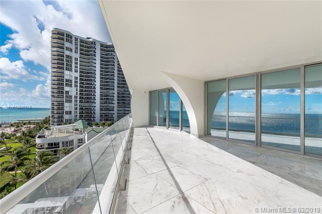 16901 Collins Ave #803, Sunny Isles Beach, FL 33160 (MLS #A10641115) :: Laurie Finkelstein Reader Team