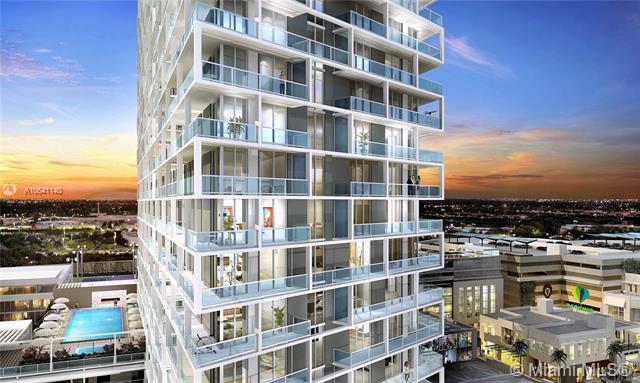 1800 NW 136 Ave #1610, Sunrise, FL 33323 (MLS #A10641140) :: EWM Realty International