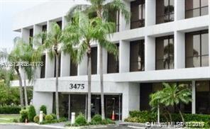 3475 Sheridan St #308, Hollywood, FL 33021 (MLS #A10641178) :: EWM Realty International