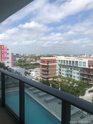 1600 NE 1st Ave #1019, Miami, FL 33132 (MLS #A10641208) :: Patty Accorto Team