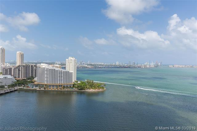 1155 Brickell Bay Dr #2904, Miami, FL 33131 (MLS #A10641296) :: Prestige Realty Group