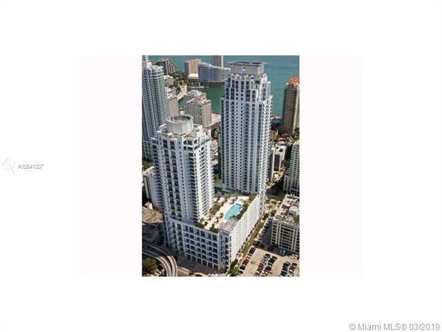 1050 Brickell Ave #3018, Miami, FL 33131 (MLS #A10641307) :: EWM Realty International