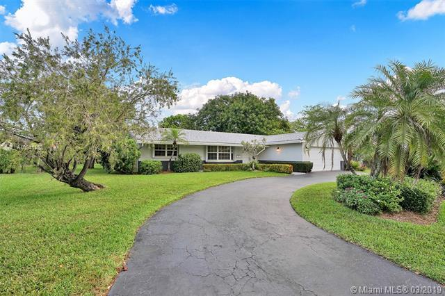 10291 NW 39th Ct, Coral Springs, FL 33065 (MLS #A10641450) :: The Rose Harris Group
