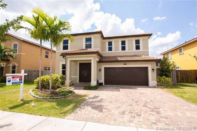28242 SW 128, Miami, FL 33033 (MLS #A10641587) :: The Riley Smith Group