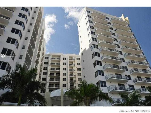 1830 Radius Dr #1320, Hollywood, FL 33020 (MLS #A10641684) :: Ray De Leon with One Sotheby's International Realty