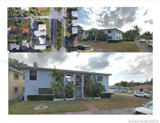3700 Ponce De Leon Blvd, Coral Gables, FL 33134 (MLS #A10641953) :: The Maria Murdock Group