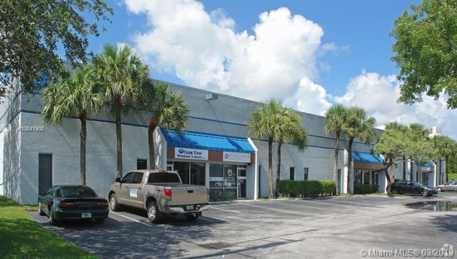 4100 N Powerline Rd F1-F5, Deerfield Beach, FL 33073 (MLS #A10641986) :: The Paiz Group
