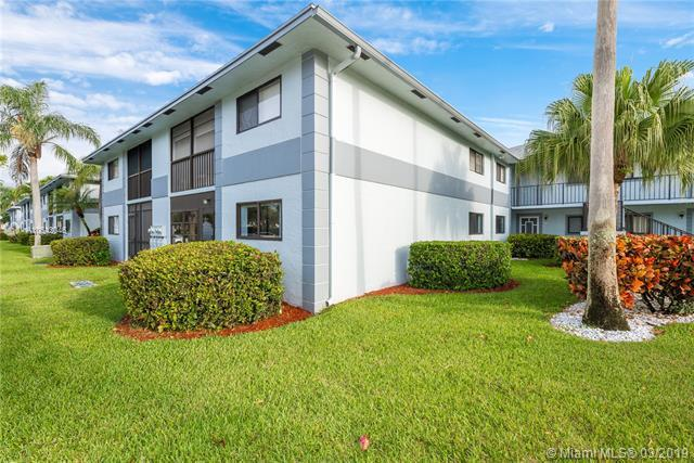 15235 Lakes Of Delray Blvd #283, Delray Beach, FL 33484 (MLS #A10642046) :: The Paiz Group
