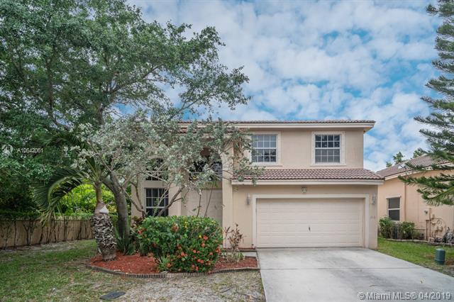310 NW 115th Way, Coral Springs, FL 33071 (MLS #A10642061) :: The Riley Smith Group