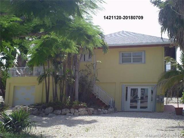 926 W 75th Street Ocean  W, Other City - Keys/Islands/Caribbean, FL 33050 (MLS #A10642206) :: The Teri Arbogast Team at Keller Williams Partners SW