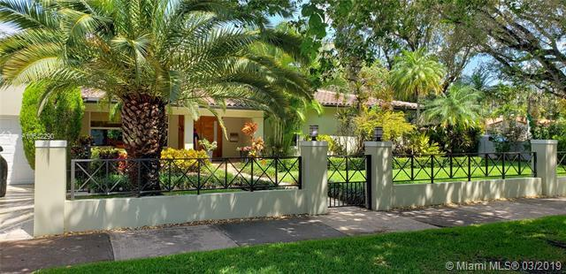 401 Hardee Rd, Coral Gables, FL 33146 (MLS #A10642290) :: Berkshire Hathaway HomeServices EWM Realty