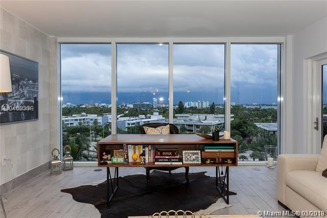 10275 Collins Ave #627, Bal Harbour, FL 33154 (MLS #A10642494) :: The Riley Smith Group