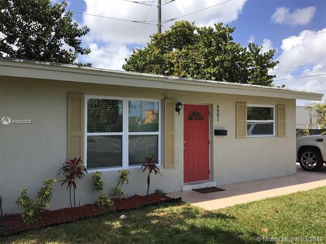 4901 NE 13th Ave, Oakland Park, FL 33334 (MLS #A10642525) :: The Riley Smith Group