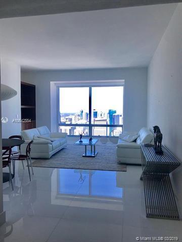 1425 Brickell Ave 62D, Miami, FL 33131 (MLS #A10642554) :: The Maria Murdock Group