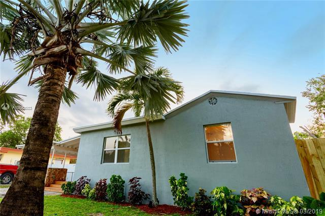 1533 SW 28th Ave, Fort Lauderdale, FL 33312 (MLS #A10642583) :: The Teri Arbogast Team at Keller Williams Partners SW