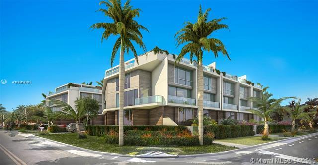 9890 E Bay Harbor #12, Bay Harbor Islands, FL 33154 (MLS #A10642618) :: RE/MAX Presidential Real Estate Group