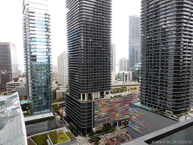 88 SW 7th St #2105, Miami, FL 33130 (MLS #A10642674) :: The Maria Murdock Group