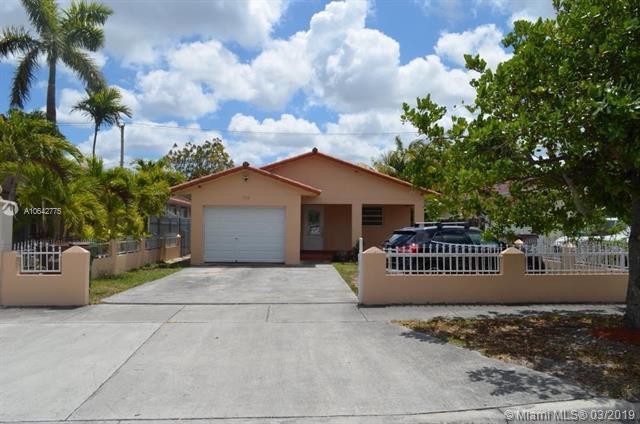 520 E 28th St, Hialeah, FL 33013 (MLS #A10642775) :: The Adrian Foley Group