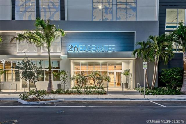 321 NE 26th St #611, Miami, FL 33132 (MLS #A10643134) :: The Adrian Foley Group