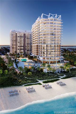 3100 N Ocean Drive P-1801, Singer Island, FL 33404 (MLS #A10643196) :: Laurie Finkelstein Reader Team