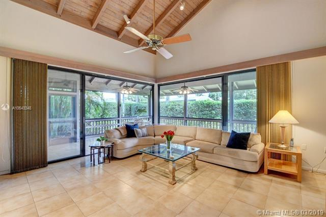 7079 Rain Forest Dr B-10, Boca Raton, FL 33434 (MLS #A10643348) :: The Riley Smith Group