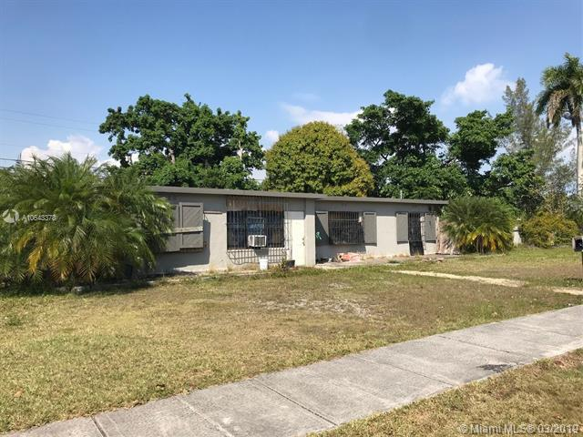 15271 Grant Ln, Homestead, FL 33033 (MLS #A10643378) :: The Riley Smith Group