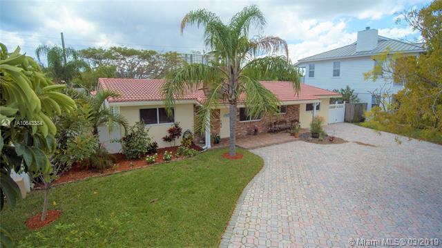 2500 SE 13th St, Pompano Beach, FL 33062 (MLS #A10643384) :: The Riley Smith Group