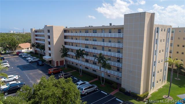 200 SE 5th Ave #206, Dania Beach, FL 33004 (MLS #A10643520) :: The Riley Smith Group