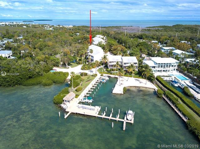 94220 Overseas Highway 2H+SLIP, Other City - Keys/Islands/Caribbean, FL 33070 (MLS #A10643586) :: The Paiz Group