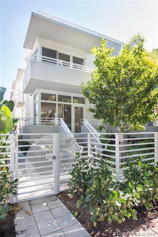 619 Meridian Ave #1, Miami Beach, FL 33139 (MLS #A10643637) :: Prestige Realty Group