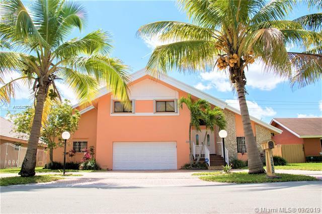 13632 SW 119th Ter, Miami, FL 33186 (MLS #A10643735) :: EWM Realty International