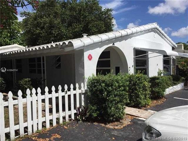 19 SE 12th Ave, Fort Lauderdale, FL 33301 (MLS #A10643741) :: The Paiz Group