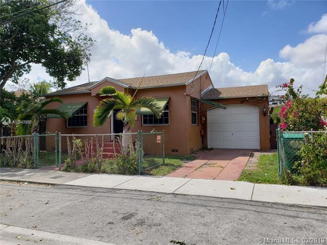 912 SW 9th Ave, Miami, FL 33130 (MLS #A10643958) :: Castelli Real Estate Services