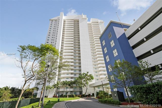 15051 Royal Oaks Ln #803, North Miami, FL 33181 (MLS #A10643997) :: Lucido Global