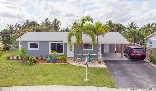 711 NW 69th Ave, Margate, FL 33063 (MLS #A10644165) :: The Riley Smith Group