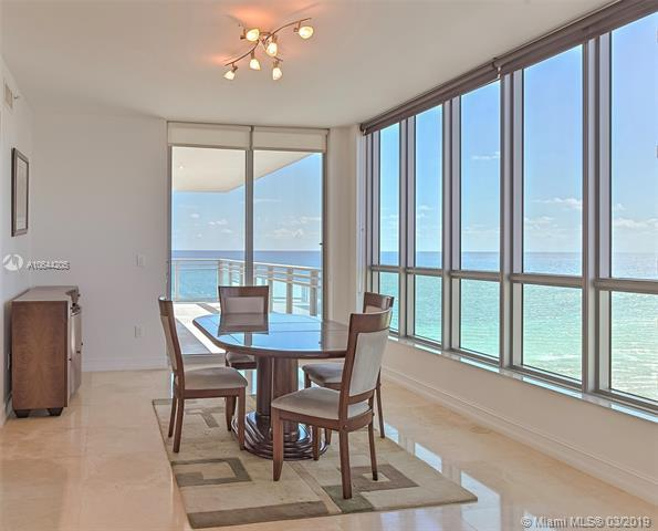 3535 S Ocean Dr #1705, Hollywood, FL 33019 (MLS #A10644205) :: The Teri Arbogast Team at Keller Williams Partners SW