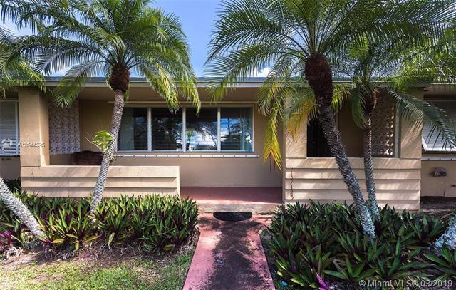 13805 Old Cutler Rd, Palmetto Bay, FL 33158 (MLS #A10644395) :: The Adrian Foley Group