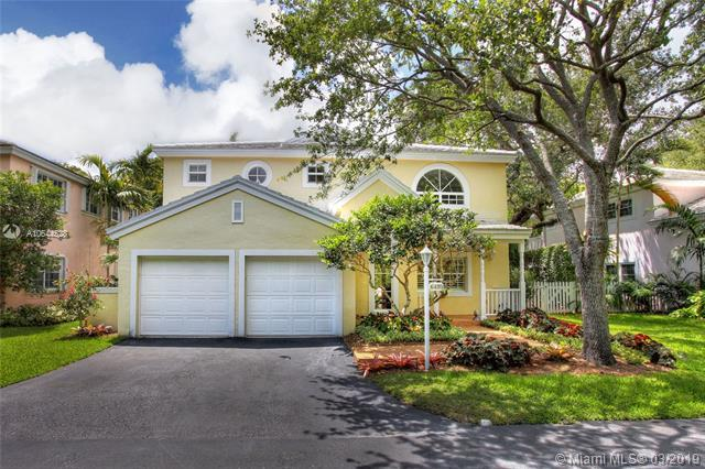 6493 Sunset Dr (Orr's Pond), South Miami, FL 33143 (MLS #A10644528) :: The Adrian Foley Group