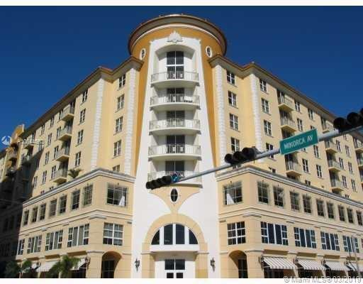 2030 S Douglas Rd #416, Coral Gables, FL 33134 (MLS #A10644563) :: Prestige Realty Group