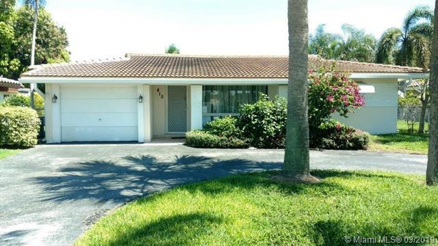 410 SE 6 Terrace, Pompano Beach, FL 33060 (MLS #A10644612) :: The Riley Smith Group